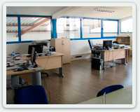 Office - inside